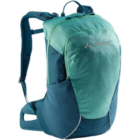 VAUDE Tremalzo 12 Backpack Women nickel green
